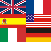 Internationale flag