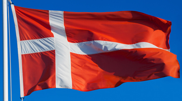 Fabriksnye Dannebrog, nationalflag, vimpler og standere, køb flag nu! YJ-76