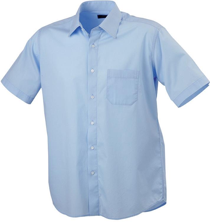 strygning af skjorter