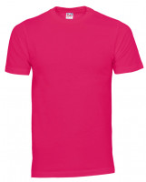 Plain Cam t-shirt pink