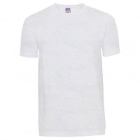 Heavy Luxe T-shirt askefarvet (ash)