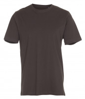 Heavy Luxe T-shirt stålgrå (steel grey)