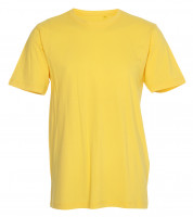 Heavy Luxe T-shirt gul (yellow)