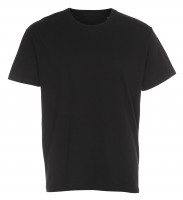 Bargain Tee 180 T-shirt sort (black)