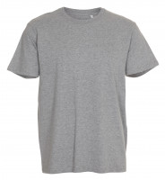 Bargain Tee 180 T-shirt heather grey