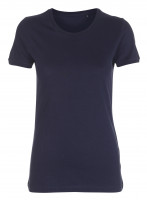 Lady Tee T-shirt Navyblå (Blue navy)