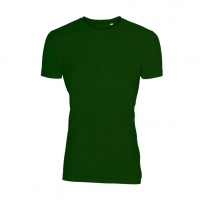 Mens Carbon Tee T-shirt Skovgrøn (forest green)