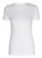 Womens Work Wear T-shirt hvid (white)