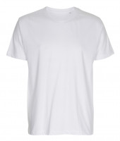 Mens Work Wear T-shirt hvid (white)