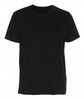 Mens Work Wear T-shirt mørk stålgrå (dark steel grey)