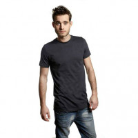 Mens Work Wear T-shirt sort (black)