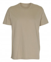 Mens Work Wear T-shirt sandfarvet (sand)