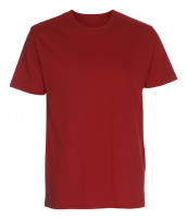 Mens Work Wear T-shirt rød (red)