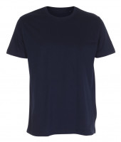 Mens Work Wear T-shirt Navyblå (Blue navy)