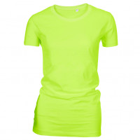 Lady Fashion T-shirt Mint
