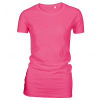 Lady Fashion T-shirt pink