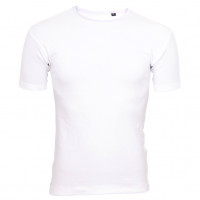 Uni Fashion T-shirt hvid (white)