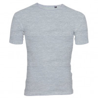 Uni Fashion T-shirt Oxford grå ( Oxford grey)
