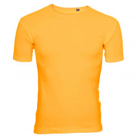 Uni Fashion T-shirt orange