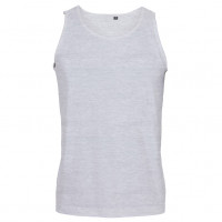 Pragh tanktop Oxford grå ( Oxford grey)
