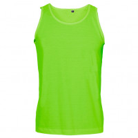 Pragh tanktop Lime