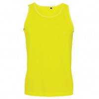 Pragh tanktop gul (yellow)