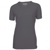 Lady Sport T-shirt sort (black)