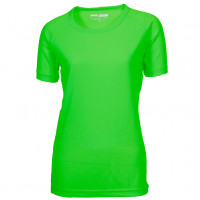Lady Sport T-shirt Lime