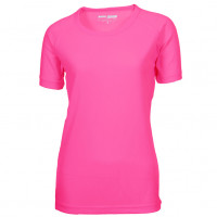 Lady Sport T-shirt pink