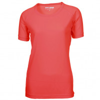 Lady Sport T-shirt rød (red)