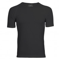 Uni Sport T-shirt sort (black)
