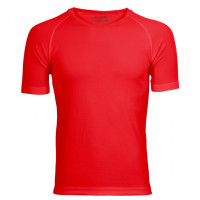 Uni Sport T-shirt rød (red)