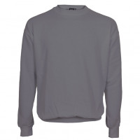 Atlanta Sweatshirt stålgrå (steel grey)