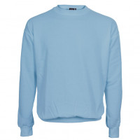 Atlanta Sweatshirt lyseblå (light blue)