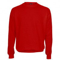 Atlanta Sweatshirt rød (red)