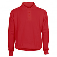 Seatle Sweatshirt rød (red)