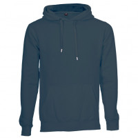 Hooded Sweat Hættetrøje mørk navy blå (Dark navy)