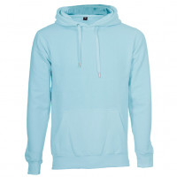 Hooded Sweat Hættetrøje Lys turkis (light turquoise)