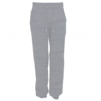 Long Sweat pant Oxford grå ( Oxford grey)