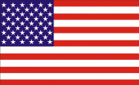 Amerikansk USA flag