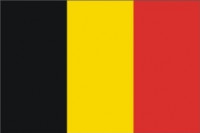 Belgisk national flag