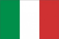 Italiensk national flag