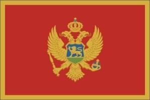 rødt flag