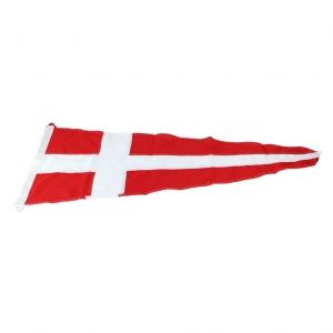 Seneste Stander flag til flagstang er en kortere og bredere version af vimplen NY69