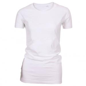 b783f0fea70fc6 Lady Fashion t-shirt købes billigt online hos OM Flag-Hurtig levering