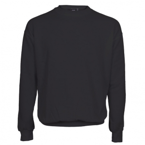 Atlanta Sweatshirt sort (black)
