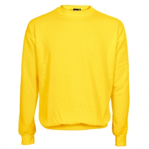 Atlanta Sweatshirt gul (yellow)