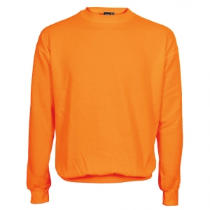 Atlanta Sweatshirt orange
