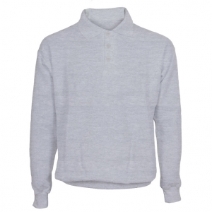 Seatle Sweatshirt medium grå (med. Grey)