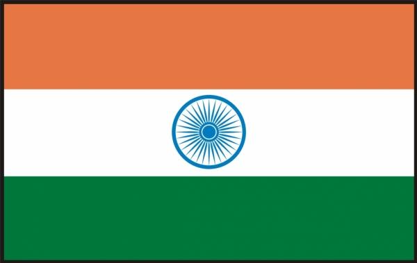 indiens flag